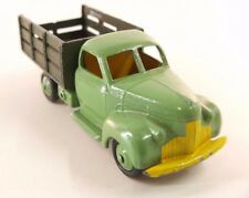 Dinky toys F 25L Studebaker Pick-up tapissiére peu fréquent repeint