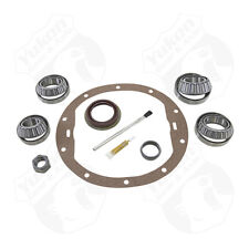 Axle Differential Bearing Kit Rear Yukon Gear BK GM55CHEVY