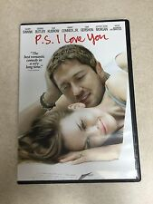 P.S. I Love You (DVD, 2008)
