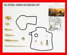 KR Vergaser Reparatur Satz HONDA CR 250 R 2004-2007 ... Carburetor Repair