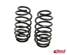 Eibach PRO-KIT Springs-FRONT ONLY, for 70-81 CHEVY Camaro F-Body V8/Small Block