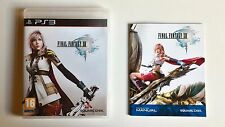 Final Fantasy XIII PS3 *LIKE NEW* *COME NUOVO*