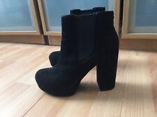Kurt Giger Sugar Ankle Boots