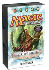 MTG; Future Sight Theme Deck - Future Shock