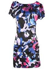 Lipsy Short/Mini Floral Sleeveless Dresses for Women