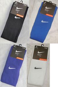 NWT Nike Soccer Park IV Over The Calf Cushioned DRI-FIT Socks Men Women