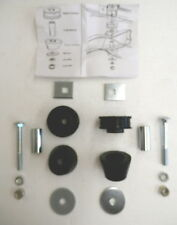 69 70 71 7 2 Chevy GMC pickup truck Radiator support mounting kit
