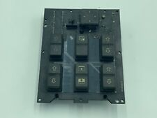96-02 Land Rover HSE Window Master switch