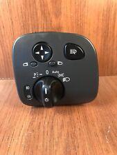 MB Headlight Switch Fog Light a2035450904 04058530