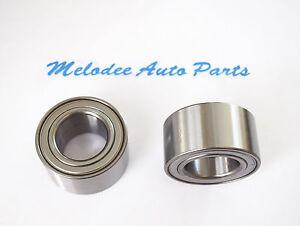 2 Front L/R Wheel Bearing for MERCEDES-BENZ ML320 / ML350 / ML430 / ML500 / E320