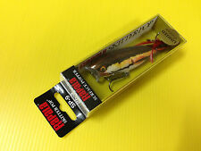NIB Rapala Skitter Pop SP-9 BGS, Baby Giant Snak Color Lure, Limited Edition.