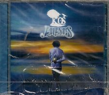 CD ALBUM 13 TITRES--K-OS--ATLANTIS HYMNS FOR DISCO--NEUF