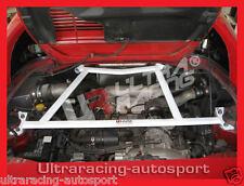 Toyota MR2 Ultra Racing Rear Strut Stabilizer bar 4 points