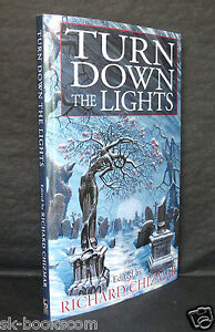 SUMMER THUNDER TURN DOWN THE LIGHTS Stephen King US UNCORRECTED PROOF / ARC 1st