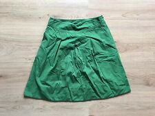 TOMMY HILFIGER ladies green casual skirt size 6