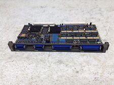 Mitsubishi CNC MC303B MC303 Rev C I/O Module Unit BN624A828G52