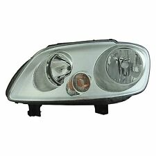 Headlight fits: VW Caddy III Left '04-> | HELLA 1LL 010 203-031