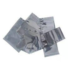 1 3 5 10 15 Pcs Small Various Sizes Esd Anti Static Re Sealable Bags Cpu Ram Usb