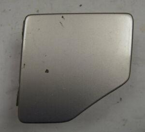 2004-2009 Cadillac XLR Fuel Filler Door W/Cap Used Silver Gas Cover 10333885