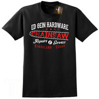 Texas Chainsaw Massacre Inspired T-shirt - Unofficial 70's Horror Film Tee - NEW