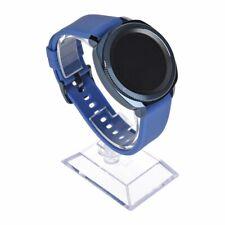 Samsung Gear Sport Smartwatch SM-R600 blau gebraucht
