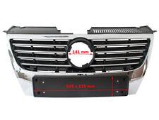 FRONT GRILL GRILLE CHROME HIGHLINE FOR VW PASSAT B6 3C 3B6 05-10