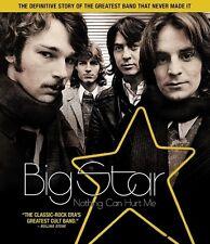 BIG STAR - NOTHING CAN HURT ME  BLU-RAY NEU