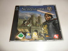 PC   STRONGHOLD 2  (3)