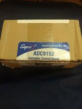 Supco ADC9102 Icemaker Control Board Replaces Whirlpool 4389102