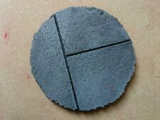 80mm Urban Combat T  1* Base Warhammer  40k Mantic, Warpath, Walkers, Gundam etc