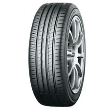 4 x 205/55R16 91W Yokohama AE50 BluEarth Road Tyres - 2055516