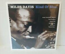 Miles Davis - Kind Of Blue, Vinyl Lp Sealed -New Other-