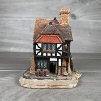 Wonderful Lilliput Lane Cottage Swan Inn 190 1988 English Collection