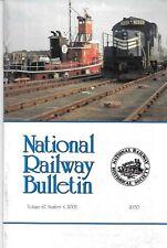NRHS Bulletin V.67 N.4 Eastern Shore Railroad's Car Float Delaware & Northern