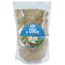 GroundMaster Tree & Shrub Garden Fertiliser General Purpose Growth Stimulant