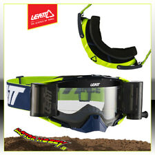 Smith QUICKSTRAP Occhiali Supporto Bianco MOTOCROSS ENDURO CROSS MTB Supermoto QUAD