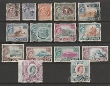 Territory Cypriot Stamps (Pre-1960)