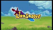 WARGROOVE STEAM key