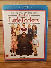 Meet the Parents Little Fockers - Blu-Ray - Excellent Condition -  Free Postage!