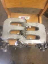 96 97 Chrysler INTAKE MANIFOLD & Throttle Bodies 4591186 3.5L V-6 UPPER
