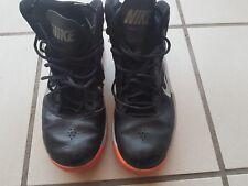 Nike zapatillas - botas baloncesto mujer, talla  UK 6,  EUR 40,  25 cm. US 7.