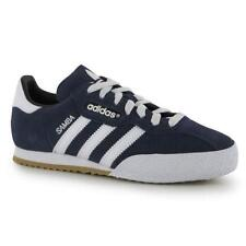 adidas Casual Trainers Suede Shoes with Laces for Boys