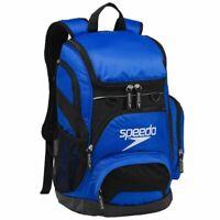 Speedo 35L Teamster Backpack Royal Blue / Swim Bag, Swimming Backpack