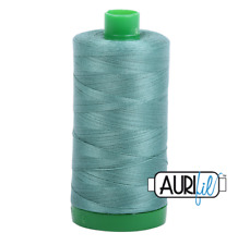 Aurifil Cotton Quilting Thread - 40wt - 1000m - 2850