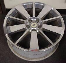 07 08 09 10 11 Oem Wheel Rim Ford Rousch Lincoln Mkx Edge 8t4j 1007 Ba Chrome