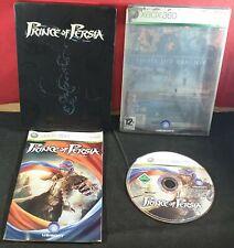 Prince of Persia Caja de acero (Microsoft Xbox 360)