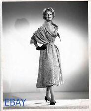 Arlene Dahl sexy 1956 VINTAGE Photo