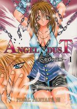 Final Fantasy 8 Viii Ff8 Ffviii Doujinshi Dojinshi Squall x Rinoa Angel Dust 1