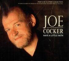 Joe Cocker Have a little faith (1995) [Maxi-CD]