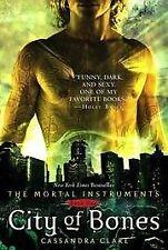 B002DY9QAG City Of Bones - Mortal Instruments, Book One